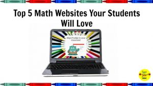 Top 5 Math Websites Your Students Will Love