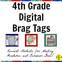 4th grade digital badging