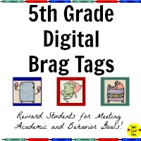 5th grade digital badging