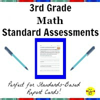 math-standard-assessments