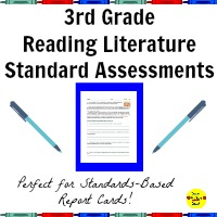 reading-literature-standard-assessments