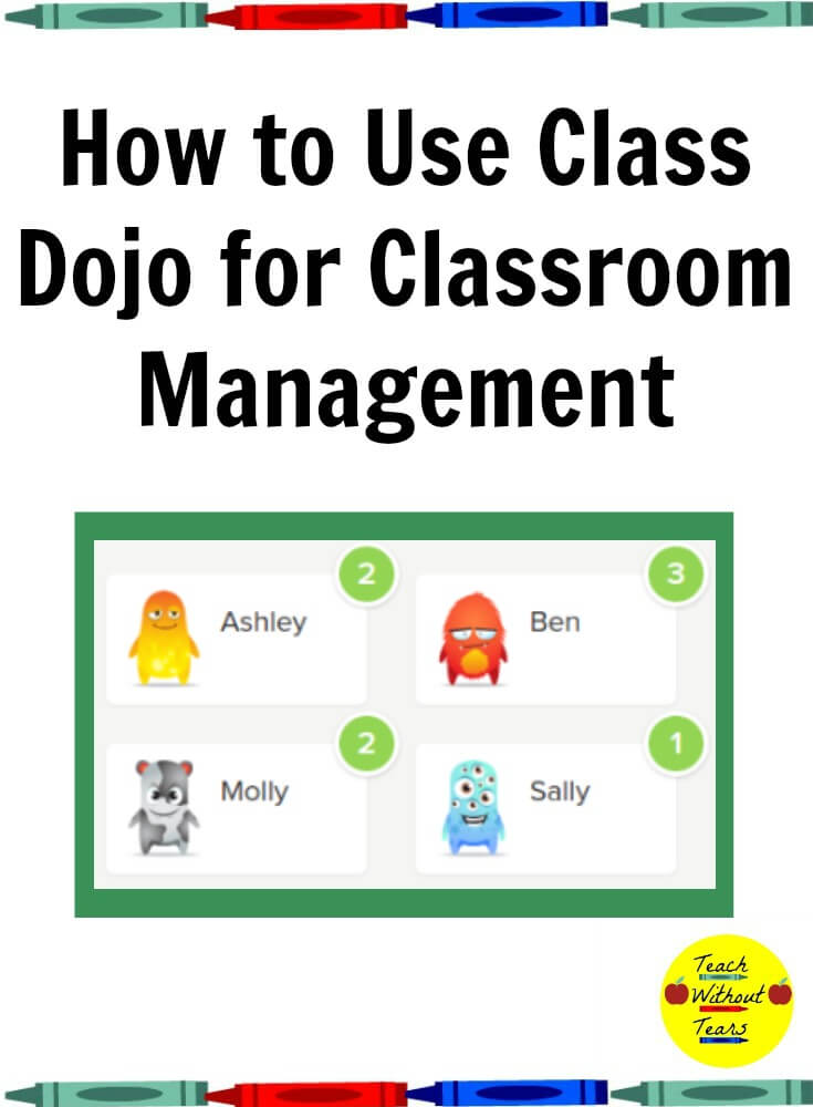 Find out how to use Class Dojo for behavior management.