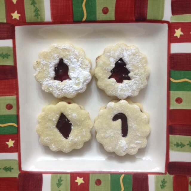 cookie exchange to boost holiday morale