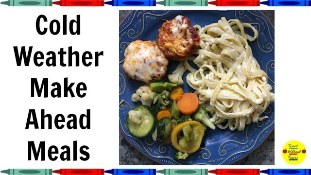 Cold meals recipe finest cold meals with cold meals for Cold weather meals recipes