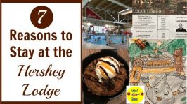 7 Reasons to Stay at the Hershey Lodge