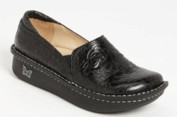 Alegria, comfortable shoes for teachers