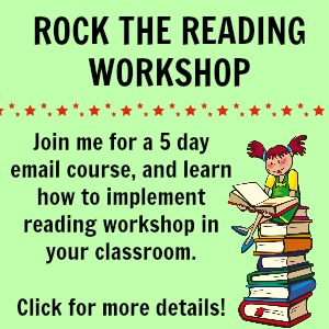 Rock the Reading Workshop