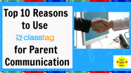 0 reasons you should use ClassTag for parent communication