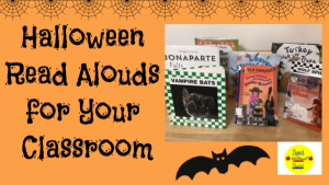 Celebrate the season with these fun Halloween and fall read alouds.