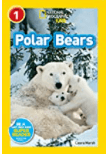 Use National Geographic Readers: Polar Bears to teach asking and answering questions in informational texts.