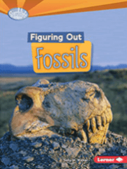 Figuring Out Fossils to teach text structures